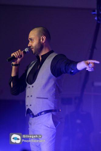 کنسرت حمید حامی رشت (39)