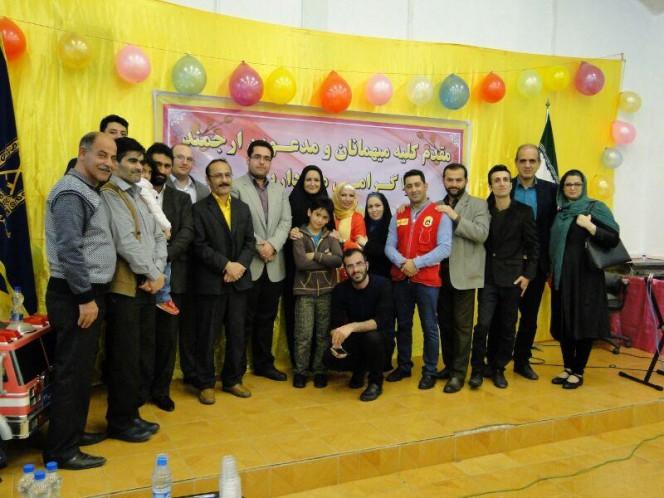 قصه گویی شهرداری منطقه سه (12)