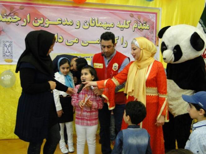 قصه گویی شهرداری منطقه سه (30)