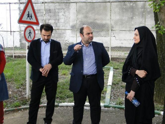 قصه گویی شهرداری منطقه سه (4)