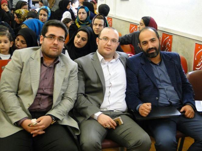 قصه گویی شهرداری منطقه سه (6)
