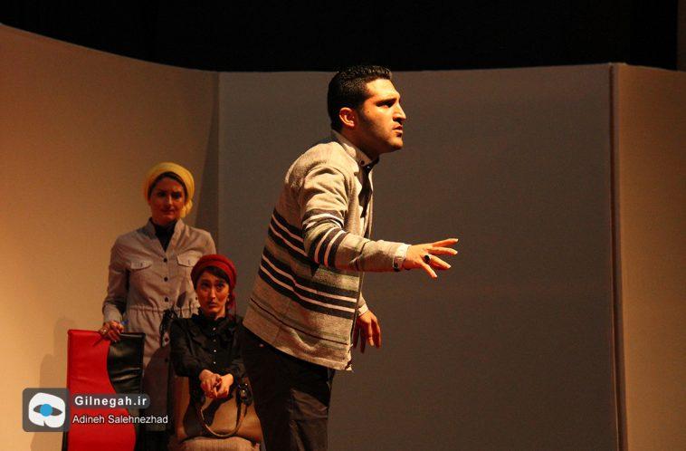 تئاتر خدای کشتار لنگرود (5)