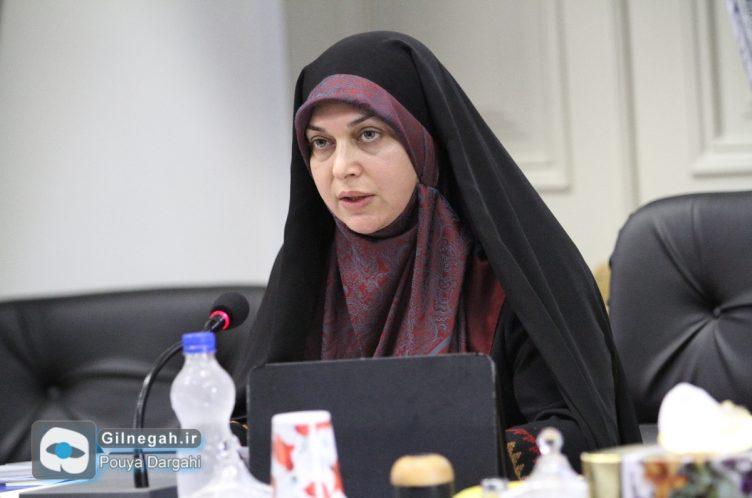 فاطمه شیرزاد کمیسیون بهداشت 3 خرداد (1)