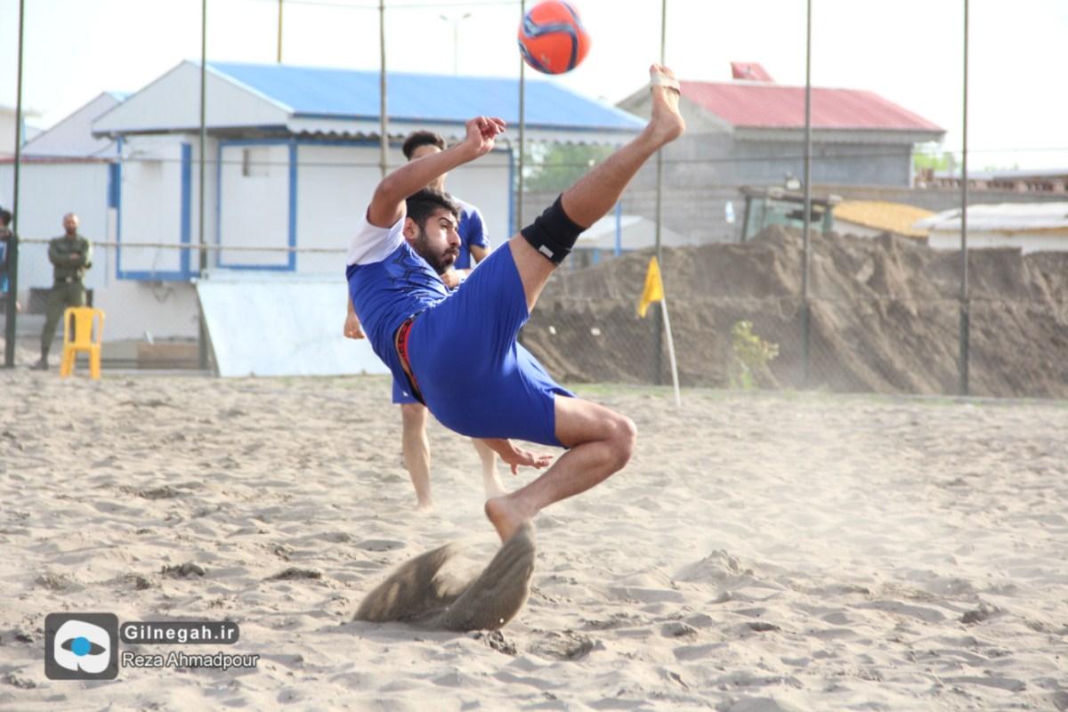 قوی سپید-ملوان بندر گز عکس (رضا احمدپور) (12)