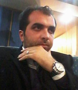فرشاد-موسوی