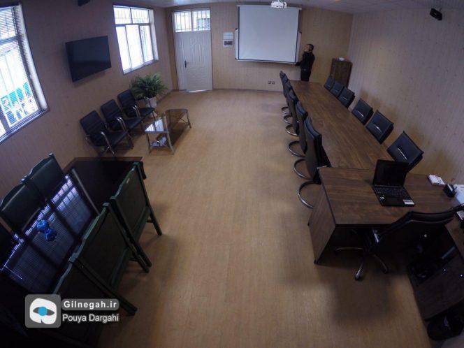 افتتاح اولین پیشخوان معاضدت قضایی استان در رشت (20)