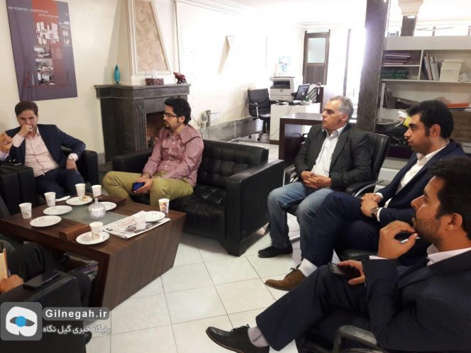 بازدید اعضای دفتر سرمایه گذاری و شورا از مشهد (19)