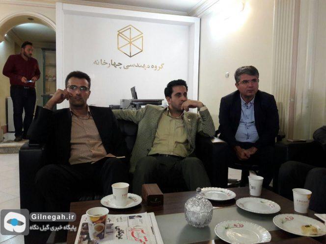 بازدید اعضای دفتر سرمایه گذاری و شورا از مشهد (21)