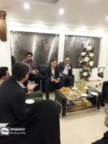 بازدید اعضای دفتر سرمایه گذاری و شورا از مشهد (22)