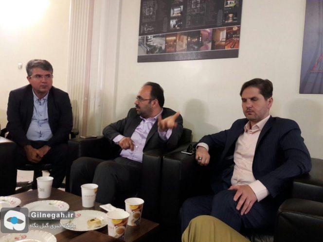 بازدید اعضای دفتر سرمایه گذاری و شورا از مشهد (24)