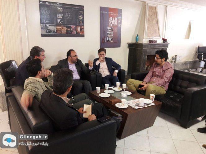 بازدید اعضای دفتر سرمایه گذاری و شورا از مشهد (26)
