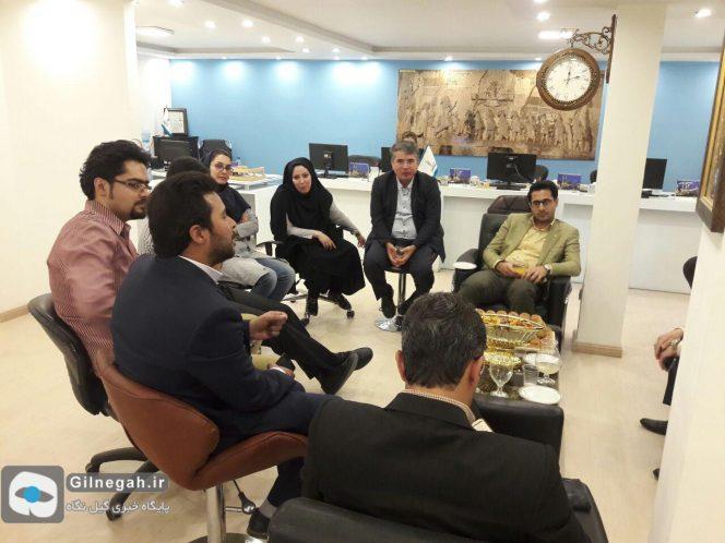 بازدید اعضای دفتر سرمایه گذاری و شورا از مشهد (29)