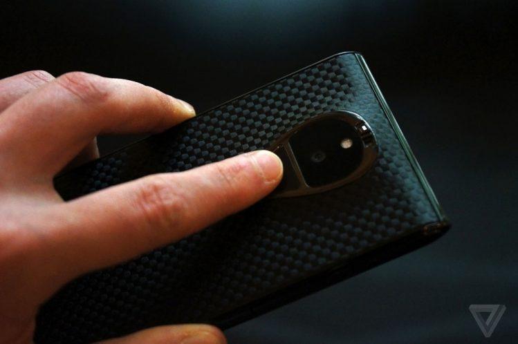 سولارین فون امن ترین اندروید جهان (5)