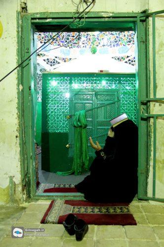 شب قدر لاهیجان (1)