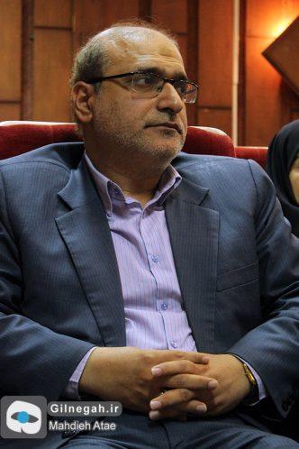 محمدرضا پارسی همایش کودکان کار 23 خردادماه 1395رشت0