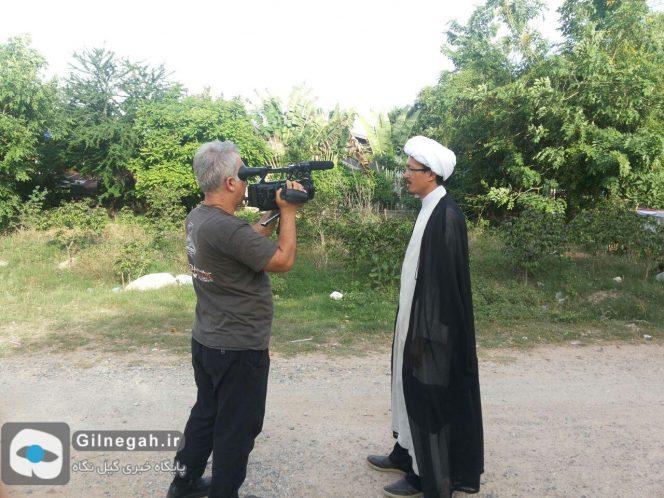 مستند پاتان نادر شیخ الاسلامی  (1)