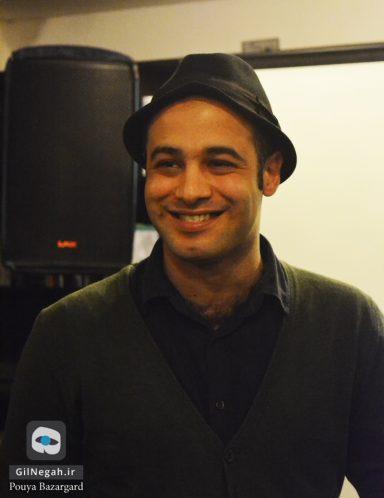 مسعود دلجو