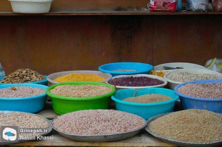 چهارشنبه بازار رضوانشهر (2)