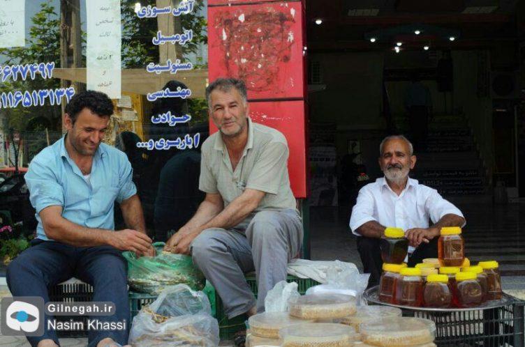 چهارشنبه بازار رضوانشهر (6)