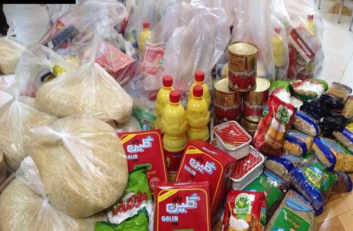 تاریخ دقیق دریافت سبد غذایی ویژه ماه رمضان 96
