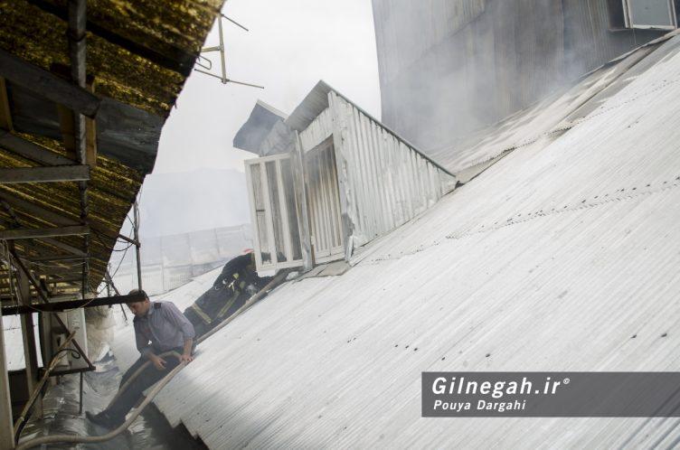 آتش سوزی خیابان شیک رشت بازار (18)
