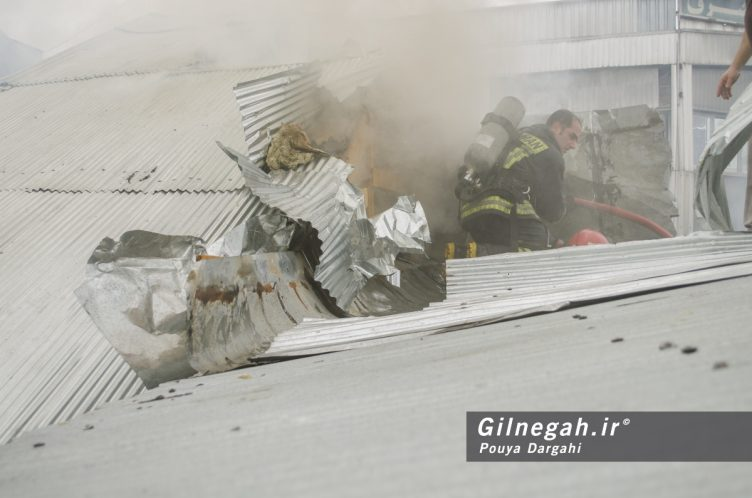 آتش سوزی خیابان شیک رشت بازار (19)