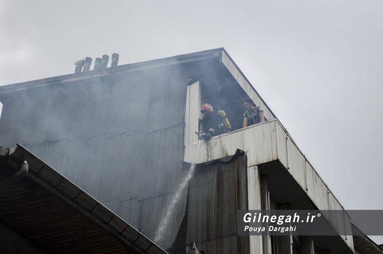 آتش سوزی خیابان شیک رشت بازار (21)