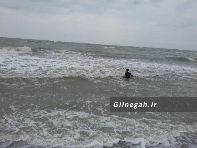 احمد شعبانی فرد شناگر کمک به کودکان کار (3)