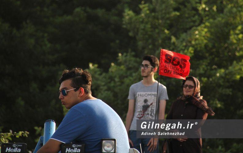 تمرین آفرود گیلان ساحل کلاچای (14)