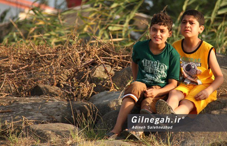 تمرین آفرود گیلان ساحل کلاچای (18)