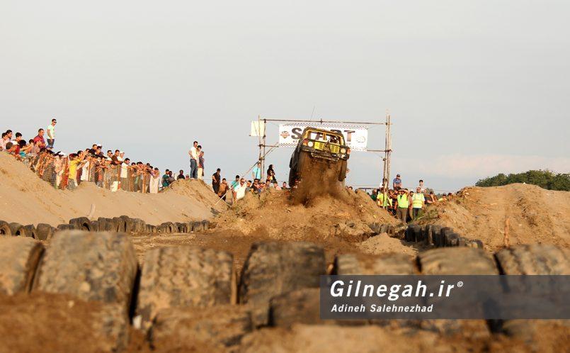 تمرین آفرود گیلان ساحل کلاچای (21)