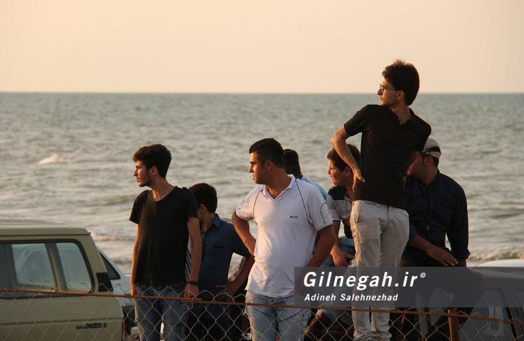 تمرین آفرود گیلان ساحل کلاچای (35)