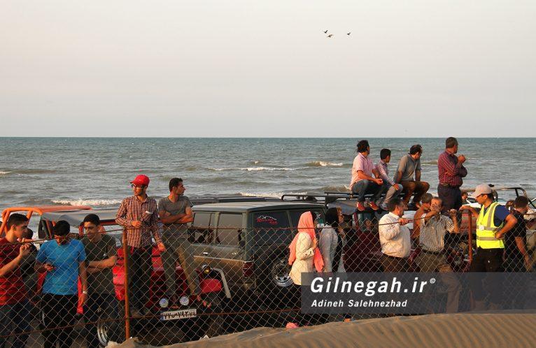 تمرین آفرود گیلان ساحل کلاچای (36)