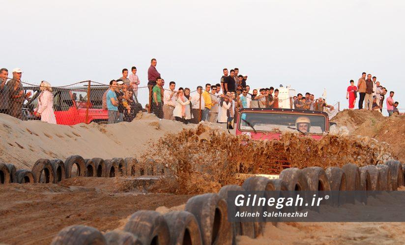 تمرین آفرود گیلان ساحل کلاچای (39)