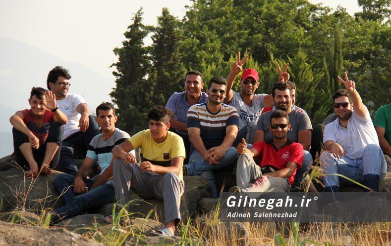 تمرین آفرود گیلان ساحل کلاچای (5)