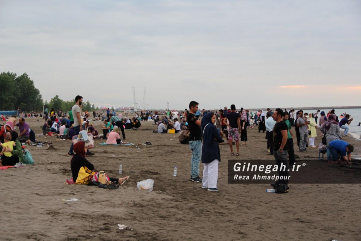 جشنواره ترنم دریا منطقه آزاد انزلی-عکس(رضا احمدپور) (6)