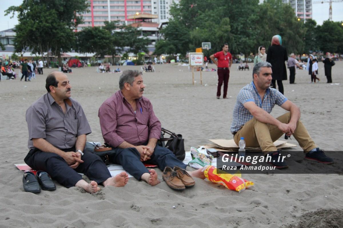 جشنواره ترنم دریا منطقه آزاد انزلی-عکس(رضا احمدپور) (7)