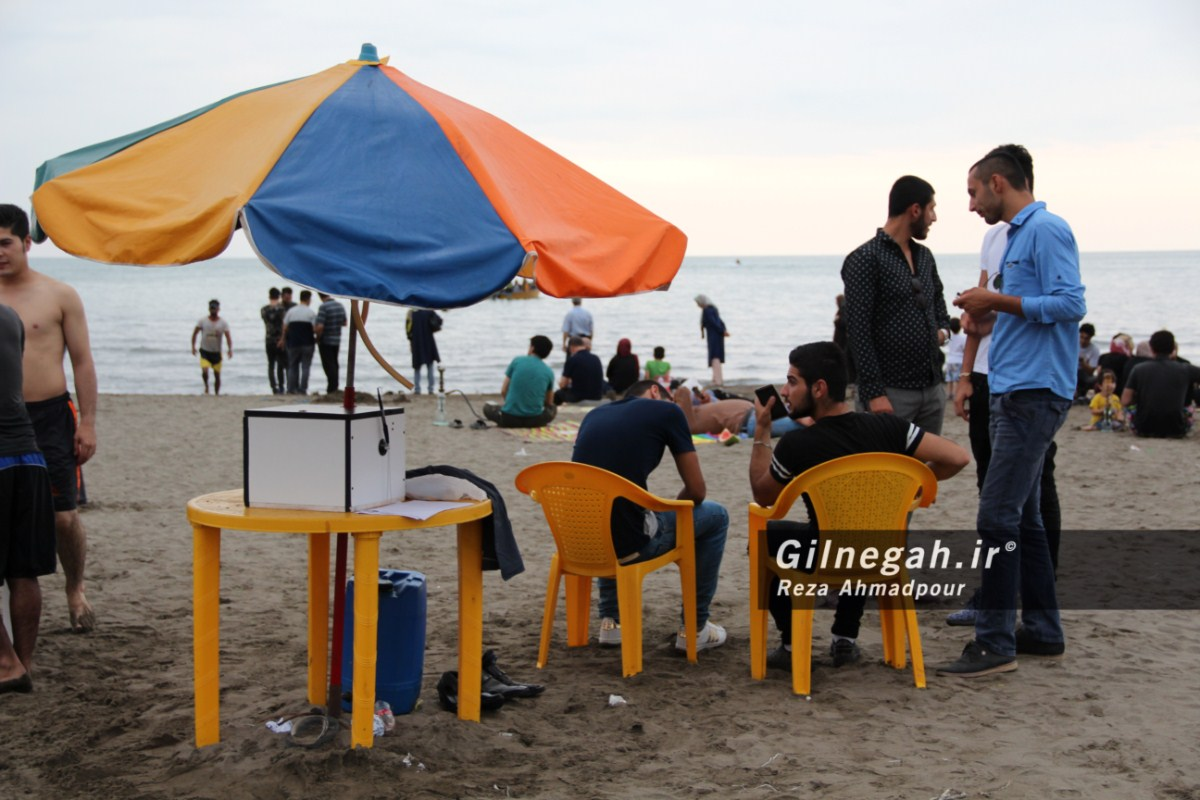 جشنواره ترنم دریا منطقه آزاد انزلی-عکس(رضا احمدپور) (9)