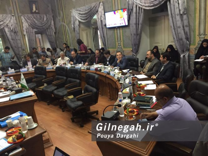 جلسه شورای شهر رشت 20 تیرماه (3)