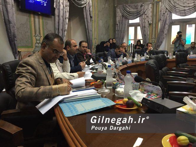 جلسه شورای شهر رشت 20 تیرماه (5)