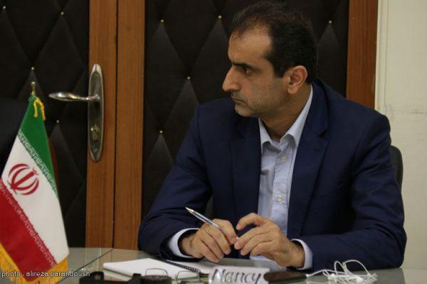 دیدار فرماندار و حزب ندا لاهیجان (16)