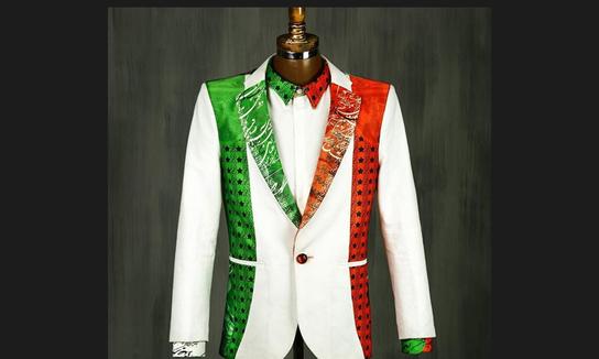 لباس ایران در المپیک ریو 2016 (1)