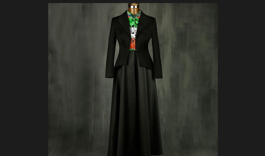 لباس ایران در المپیک ریو 2016 (5)