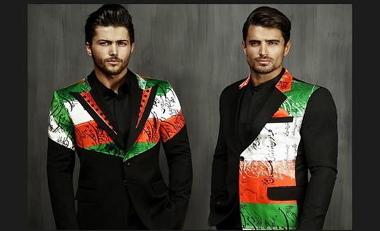 لباس ایران در المپیک ریو 2016 (6)