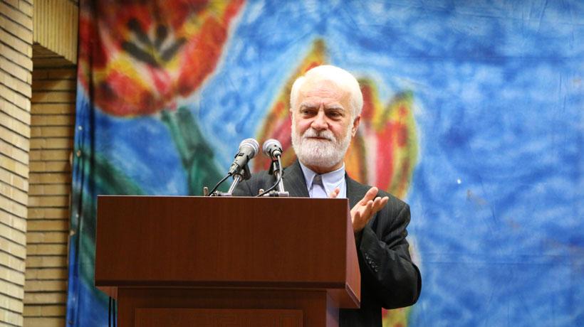 محمدرضا وزوایی