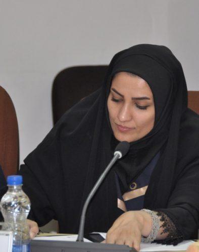 مریم پورنصرالله