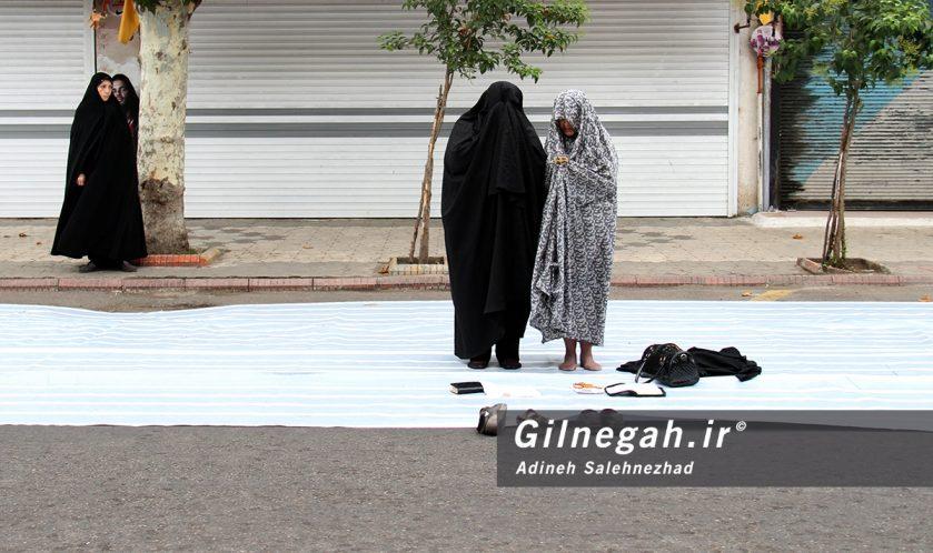 نماز عید فطر لنگرود (19)