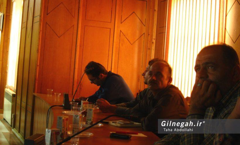 همایش توانمندسازی دهیاران روستاهای هدف گردشگری استان گیلان رضوانشهر (2)