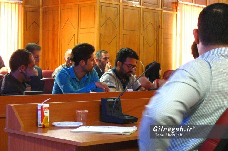 همایش توانمندسازی دهیاران روستاهای هدف گردشگری استان گیلان رضوانشهر (6)