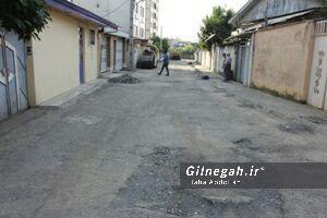 پروژه های عمرانی شهرداری تالش (10)